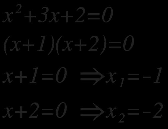 ecuaciones cuadráticas ser bachiller